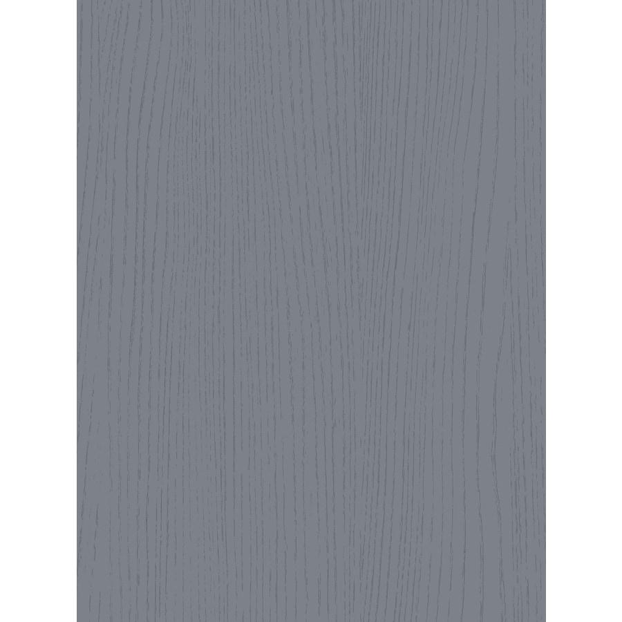 Wilsonart 36-in x 96-in Blue Barn Softgrain Laminate Kitchen Countertop Sheet