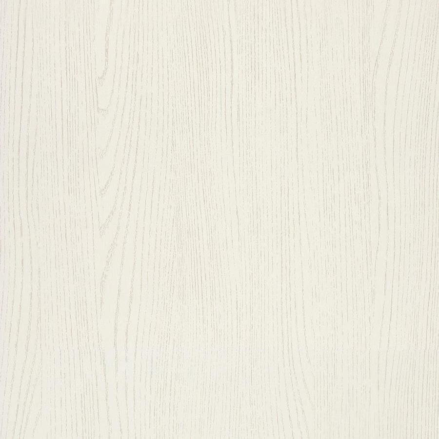 Wilsonart 36-in x 96-in White Barn Softgrain Laminate Kitchen Countertop Sheet