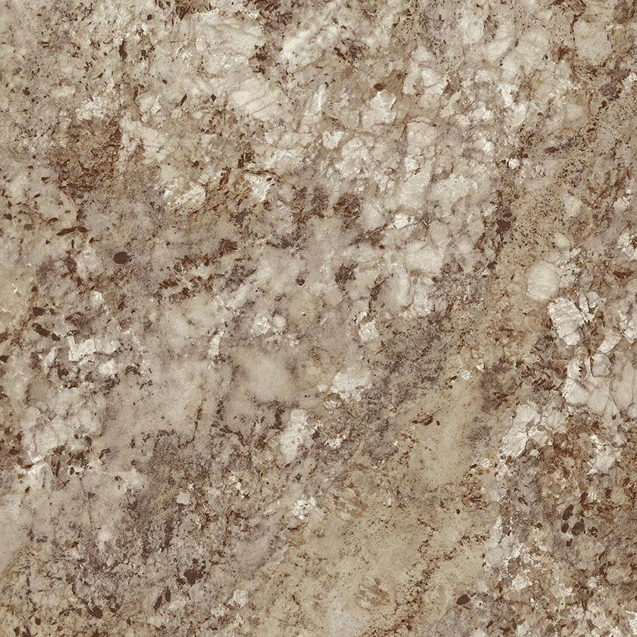 Wilsonart 60-in x 96-in Autumn Carnival Quarry Laminate Kitchen Countertop Sheet