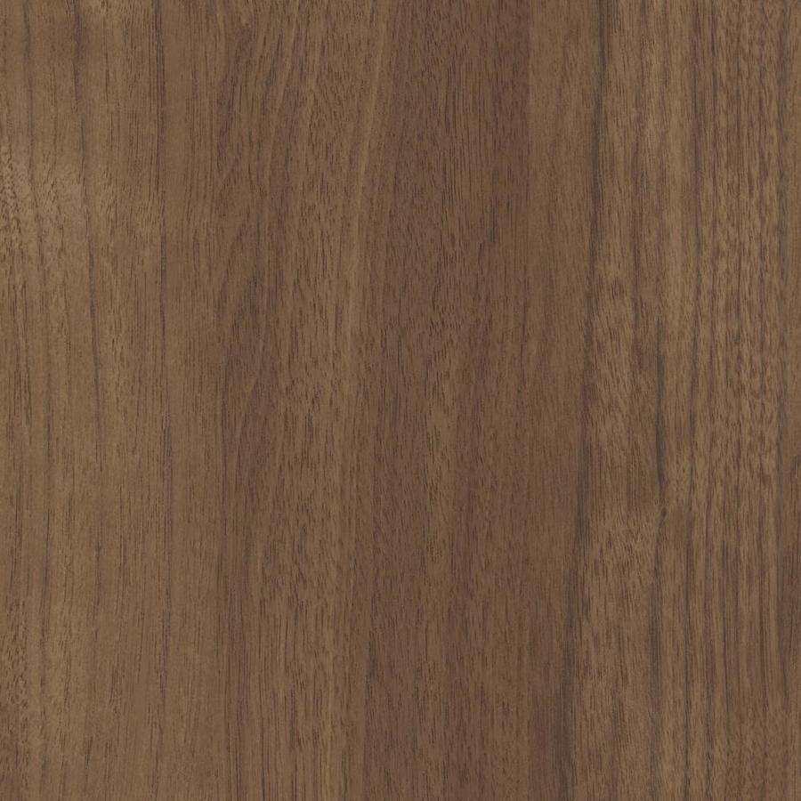 Wilsonart Pinnacle Walnut Fine Velvet Texture Laminate Kitchen Countertop Sample