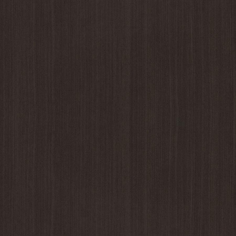 Wilsonart 48-in x 120-in Ebony Recon Fine Velvet Texture Laminate Kitchen Countertop Sheet