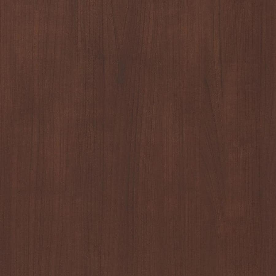 Wilsonart 48-in x 120-in Persian Cherry Fine Velvet Texture Laminate Kitchen Countertop Sheet