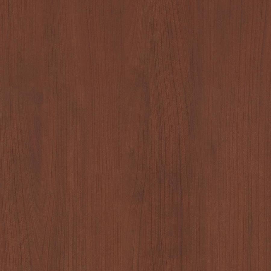 Wilsonart 48-in x 144-in Hibiscus Cherry Fine Velvet Texture Laminate Kitchen Countertop Sheet