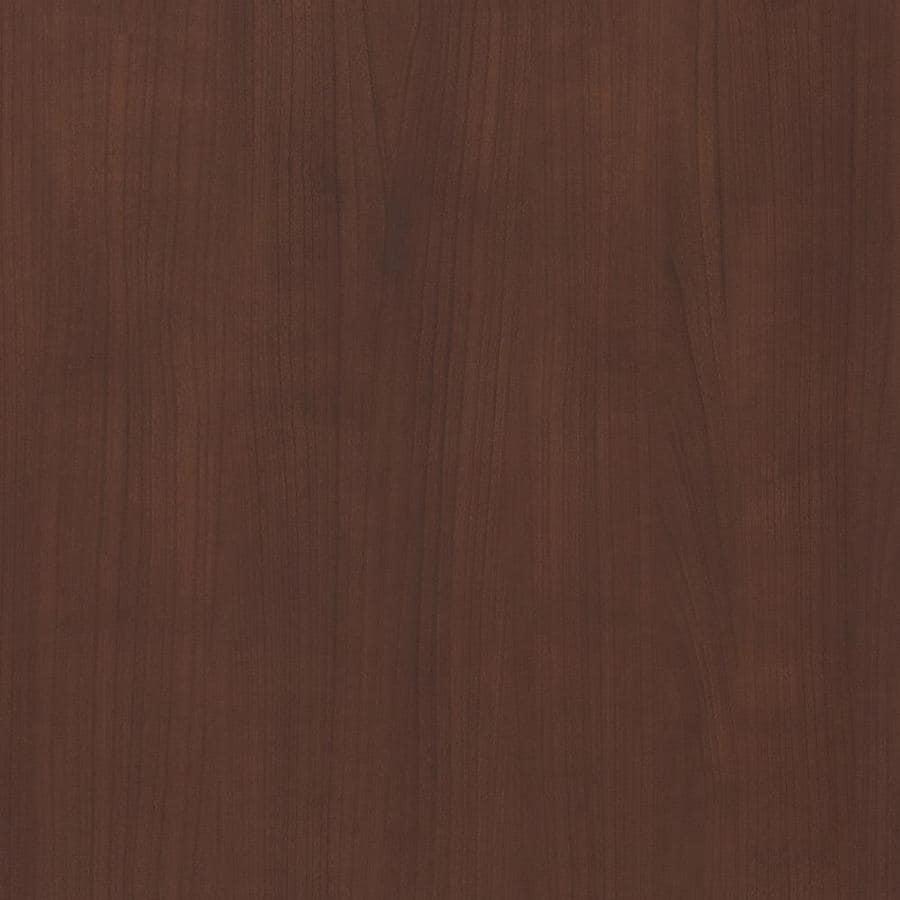 Wilsonart 36-in x 96-in Persian Cherry Fine Velvet Texture Laminate Kitchen Countertop Sheet