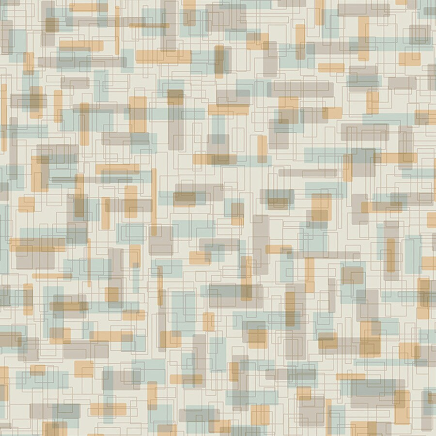 Wilsonart 48-in x 96-in Betty Fine Velvet Texture Laminate Kitchen Countertop Sheet
