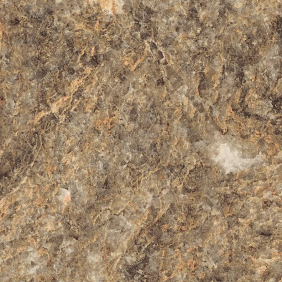 Wilsonart 48-in x 120-in Amber Sparkle Fine Velvet Texture Laminate Kitchen Countertop Sheet