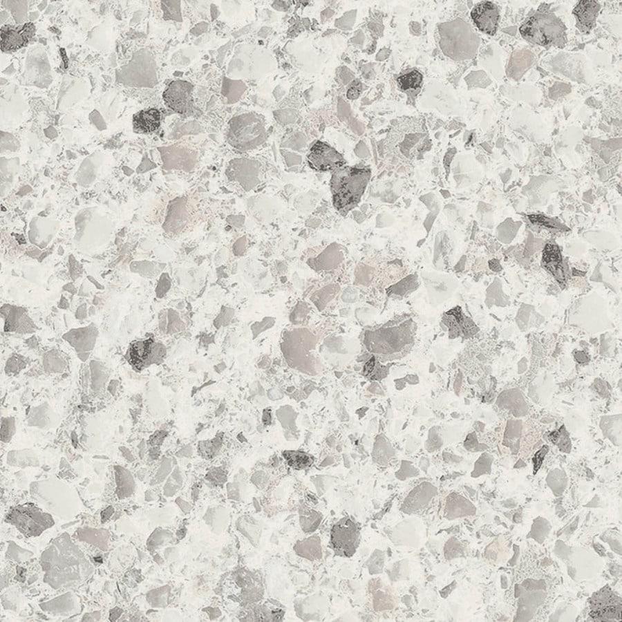 Wilsonart 48-in x 144-in Mercury Vesta Laminate Kitchen Countertop Sheet