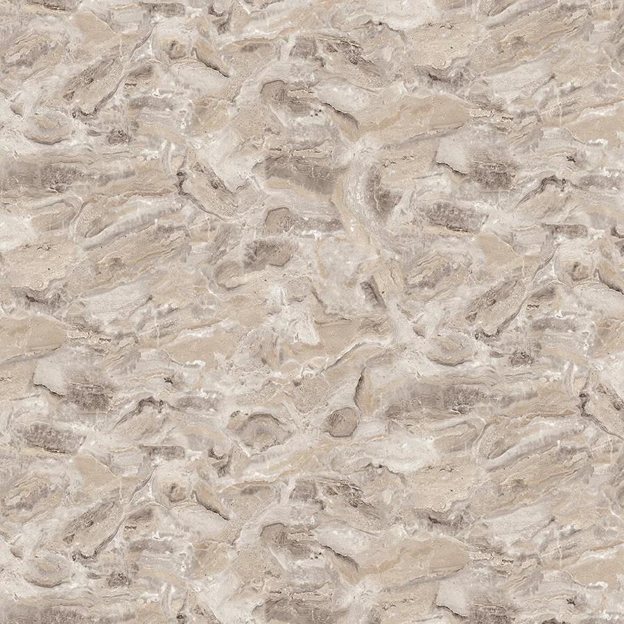 Wilsonart Premium 48-in x 96-in Cipollino Bianco Quarry Laminate Kitchen Countertop Sheet