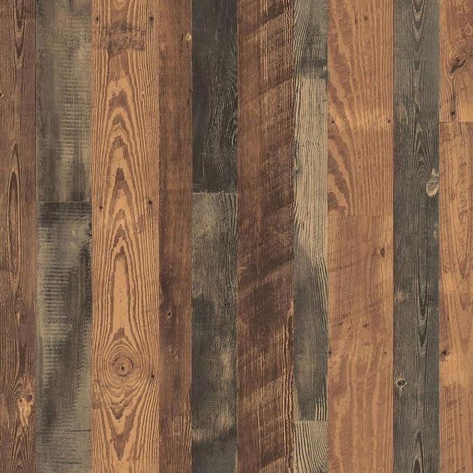 Antique Bourbon Pine Laminate Sheet