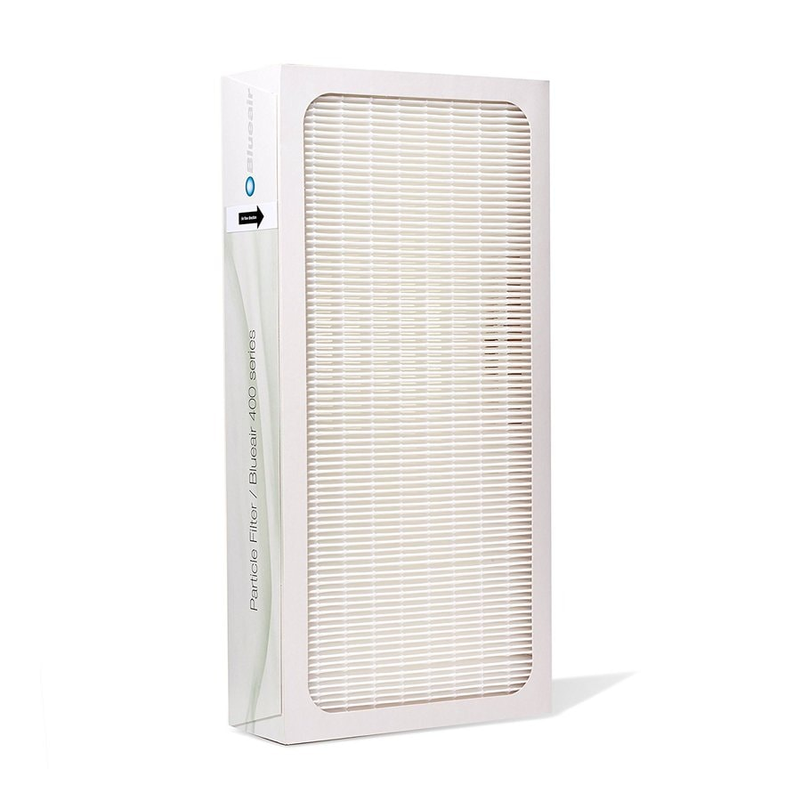 BlueAir 400 Series True HEPA Air Purifier Filter