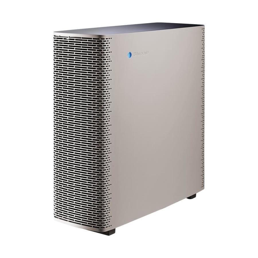 BlueAir Sense Warm Gray Wifi 3-Speed 194-sq ft True HEPA Air Purifier ENERGY STAR