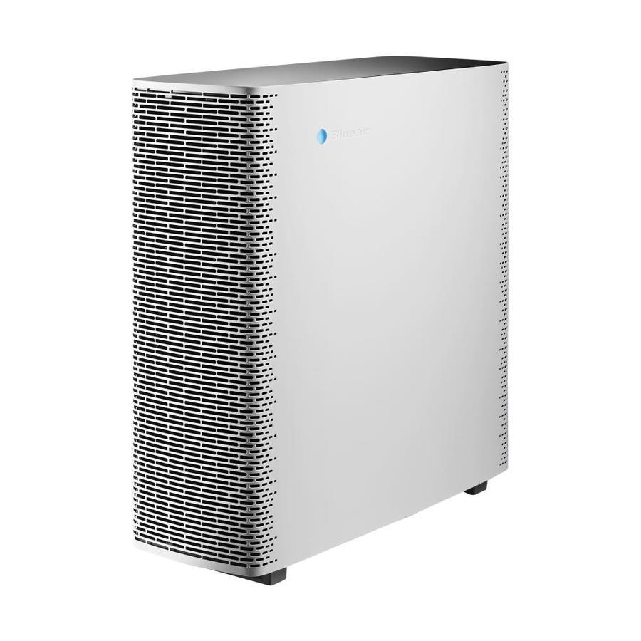 BlueAir Sense Polar White Wifi 3-Speed 194-sq ft True HEPA Air Purifier ENERGY STAR
