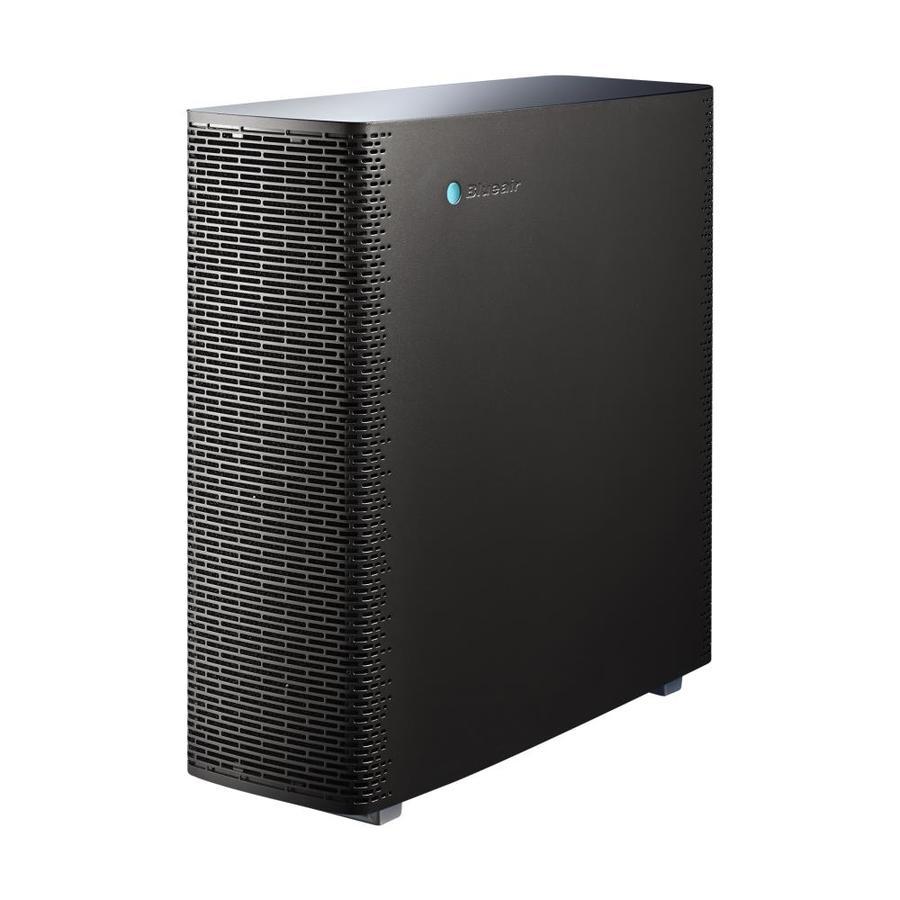 BlueAir Sense Graphite Black Wifi 3-Speed 194-sq ft True HEPA Air Purifier ENERGY STAR