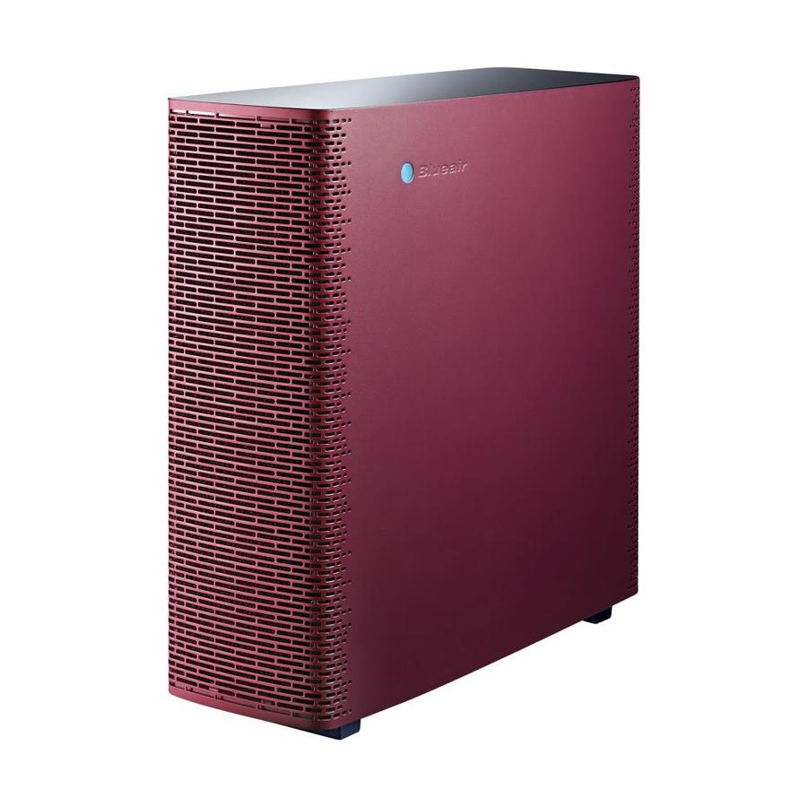 BlueAir Sense Ruby Red Wifi 3-Speed 194-sq ft True HEPA Air Purifier ENERGY STAR