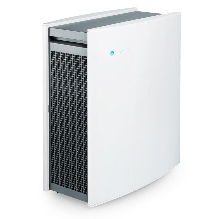 BlueAir Classic 405 Wifi 3-Speed 434-sq ft True HEPA Air Purifier ENERGY STAR