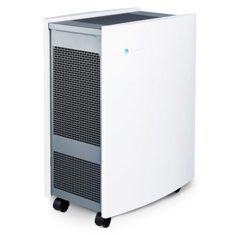 BlueAir Classic 605 Wifi 3-Speed 775-sq ft True HEPA Air Purifier ENERGY STAR