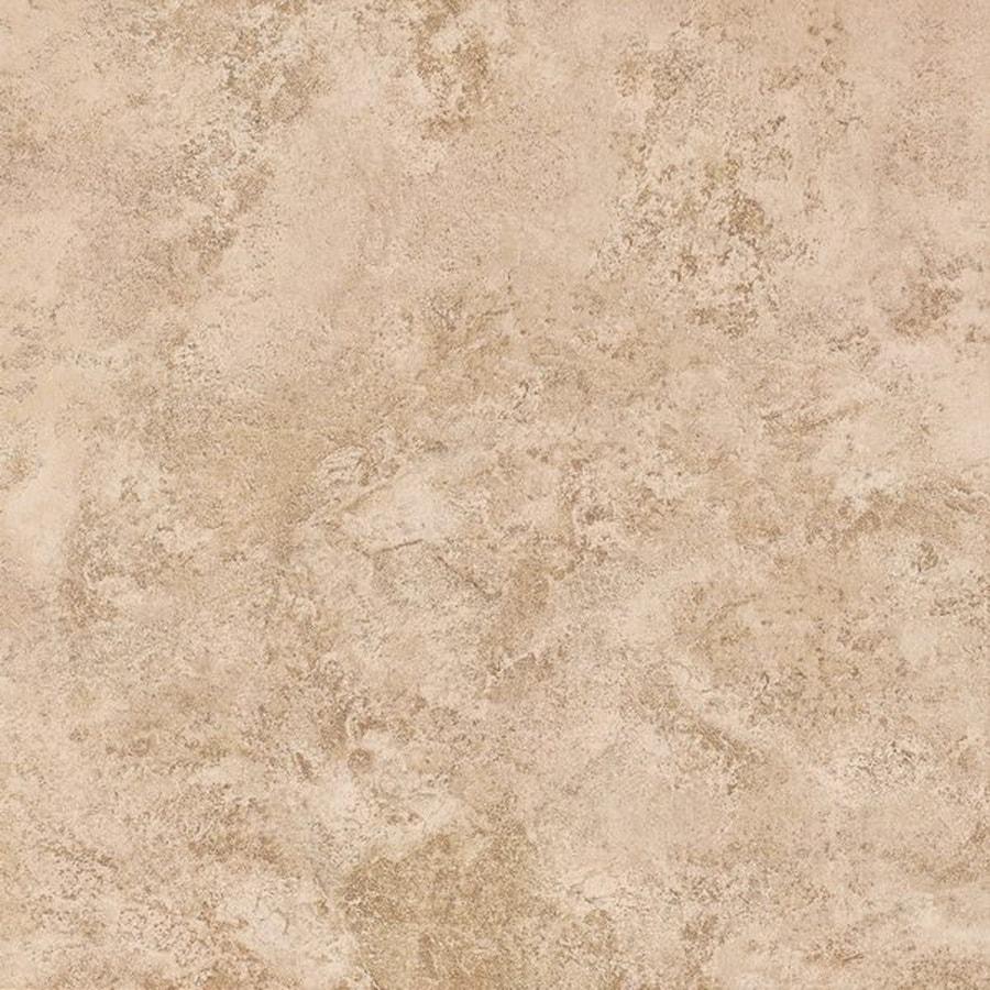 Bedrosians 6-Pack Fantasia Almond Glazed Porcelain Indoor/Outdoor Floor Tile (Common: 20-in x 20-in; Actual: 19.68-in x 19.68-in)