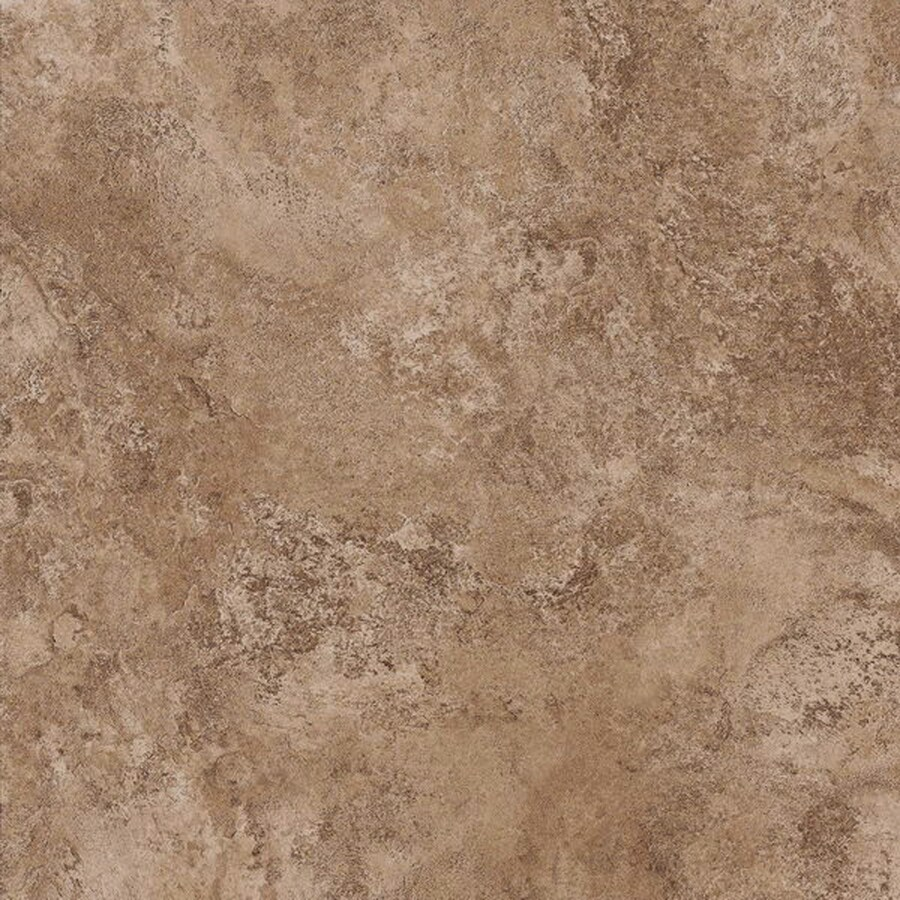 Bedrosians 6-Pack Fantasia Taupe Glazed Porcelain Indoor/Outdoor Floor Tile (Common: 20-in x 20-in; Actual: 19.68-in x 19.68-in)