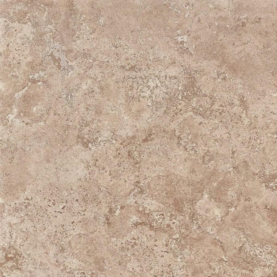 Bedrosians Illusions 6-Pack Novana Porcelain Floor Tile (Common: 20-in x 20-in; Actual: 19.68-in x 19.68-in)