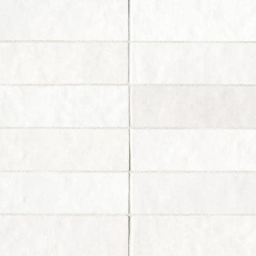 Bedrosians Cloe 76 Pack White 2 1 In