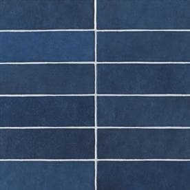 Blue Tile At Lowes Com