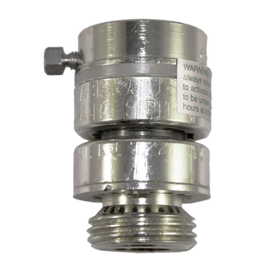 Arrowhead Vacuum Breaker At Lowes Com