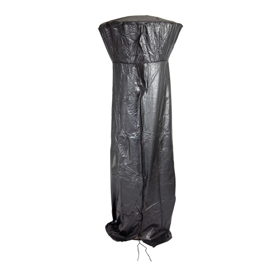Fire Sense 94-in Black Patio Heater Cover