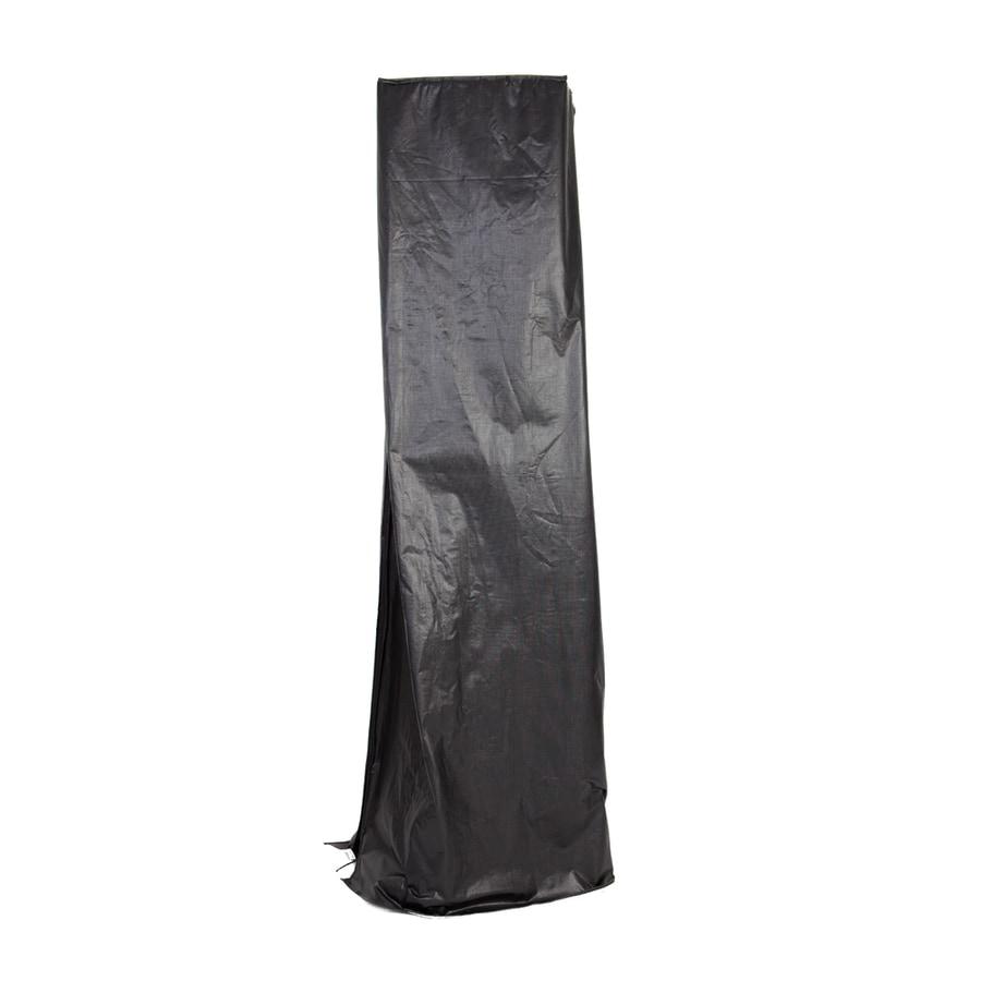 Fire Sense 88-in Black Patio Heater Cover