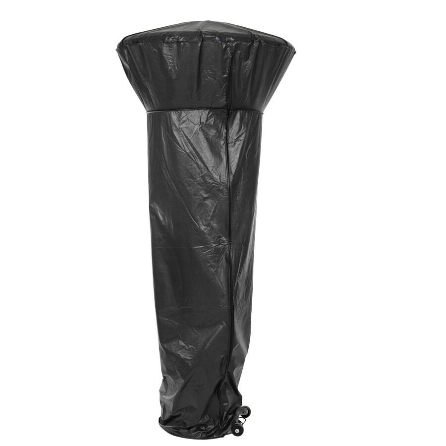 Fire Sense 90-in Black Patio Heater Cover