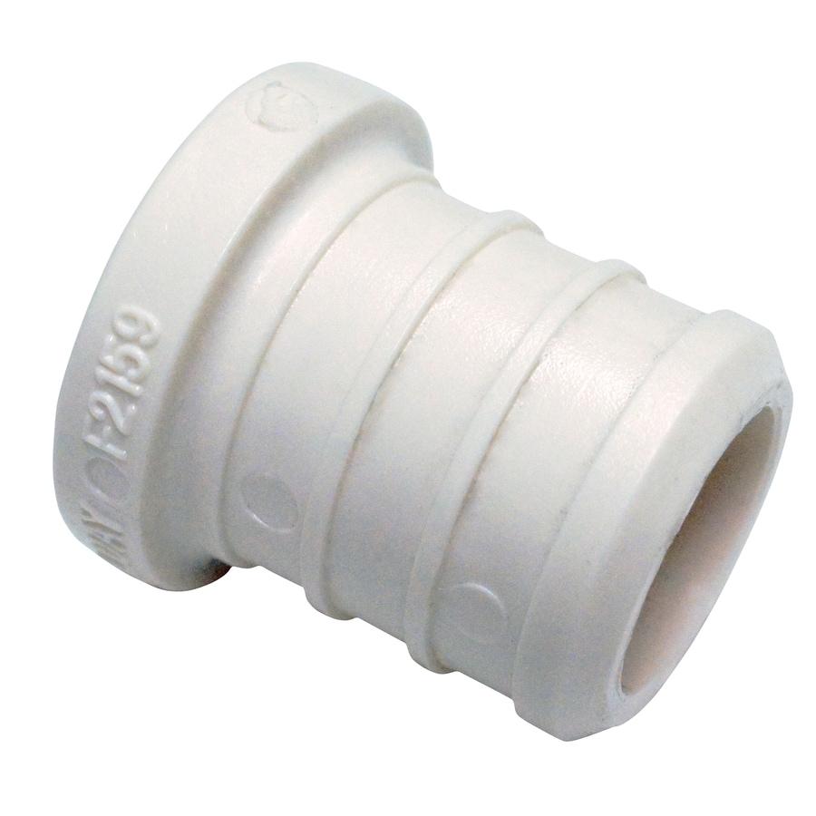 Shop apollo pack brass plastic pex test plug crimp
