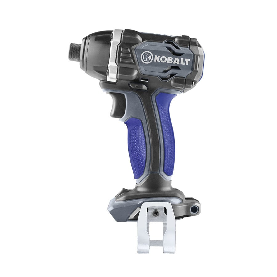 Kobalt 18-Volt 1/4-in Cordless Variable Speed Impact Driver