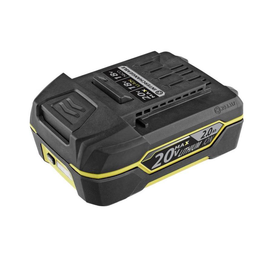 Kobalt 20-Volt-Volt 2.0-Amp Hours Lithium Power Tool Battery