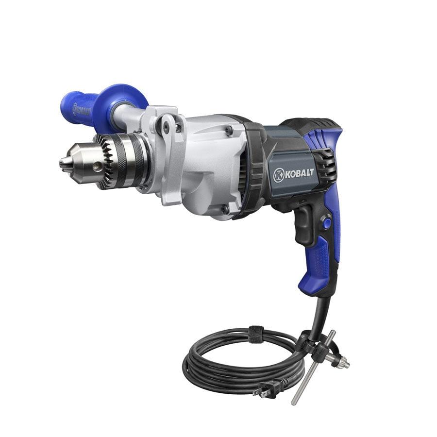 Kobalt 9-Amp 1/2-in Keyed Corded Drill