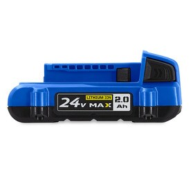 Kobalt 24-volt Max 2-Amp-Hours Lithium Power Tool Battery