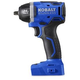 Kobalt 24-Volt Max 3/8-in Drive Cordless Impact Wrench