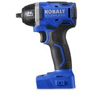 Kobalt 24-Volt Max 3/8-in Drive Cordless Impact Wrench Deals