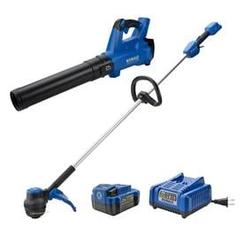 Kobalt 2-Piece 24-volt Cordless Power Equipment Combo Kit