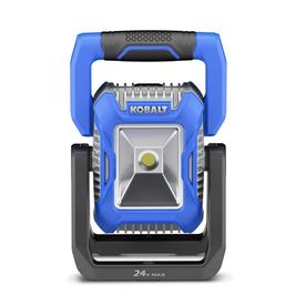 Kobalt 1700-Lumen LED Rechargeable Portable Work Light
