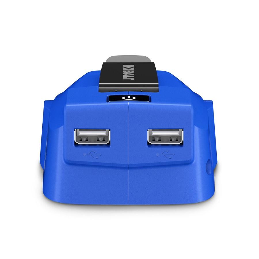 Kobalt 24-Volt Max Power Tool Battery Charger