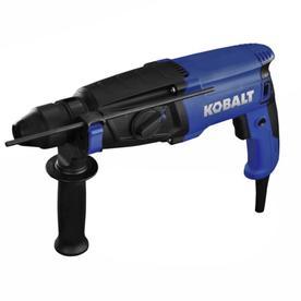 Kobalt SDS-Plus 7-Amp Keyless Rotary Hammer