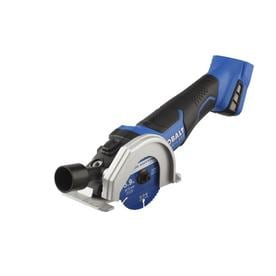 Kobalt 24-Volt Max 4-in Cordless Circular Saw with Aluminum Shoe (Bare Tool Only)