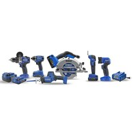 Deals on Kobalt 24-Volt Max 6-Tool Brushless Power Tool Combo Kit