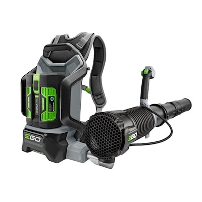 EGO 145 MPH Power+ 56-Volt Lithium Ion (Li-Ion) Brushless Cordless Electric Leaf Blower (Battery Included)