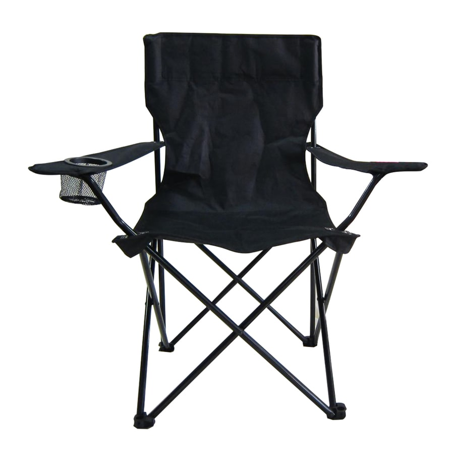 Superieur Garden Treasures Steel Camping Chair