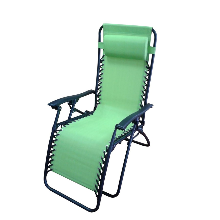 Garden Treasures Pagosa Springs Patio Chaise Lounge Chair  sc 1 st  Loweu0027s : lowes chaise lounge chairs - Sectionals, Sofas & Couches