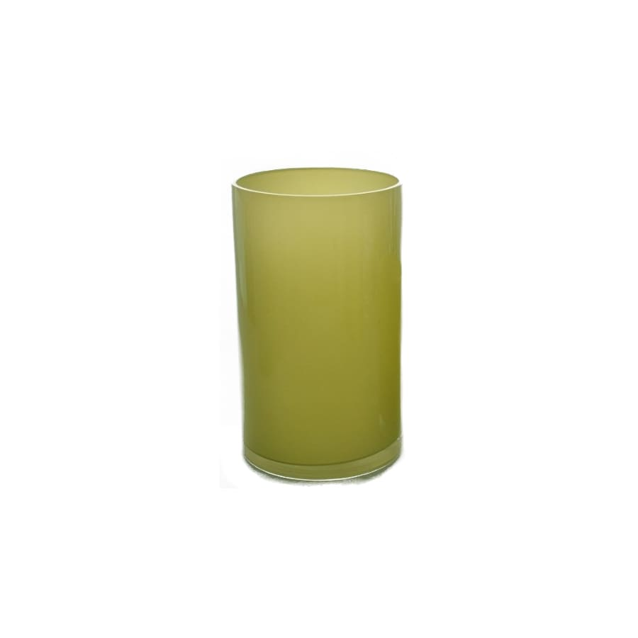 allen + roth Glass Candle Holder