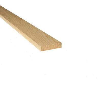 1 In X 2 In Lumber Composites At Lowes Com
