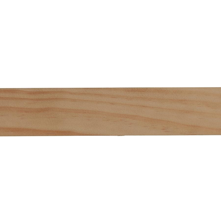 (Common: 3/8-in x 2-in x 3-ft; Actual: 0.31-in x 1.5-in x 3-ft) Pine Board