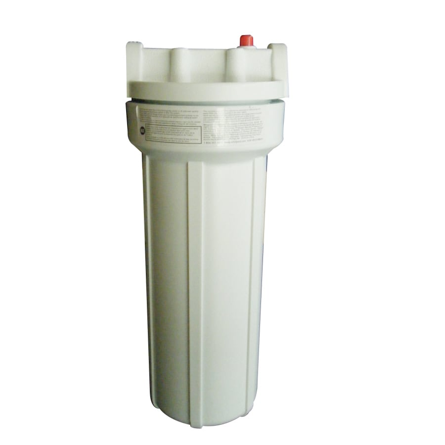 Shop Whirlpool Single Stage Under Sink Water Filtration