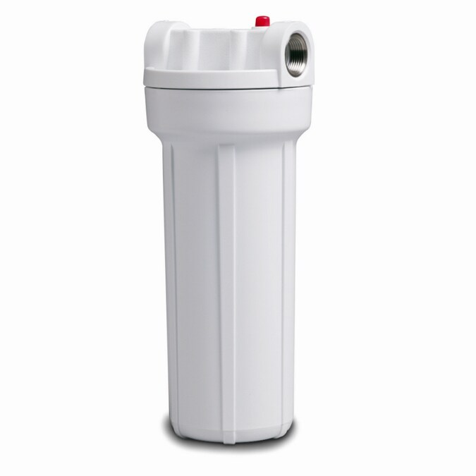 Whirlpool 84219910 Single Stage Whole House Water Filtration
